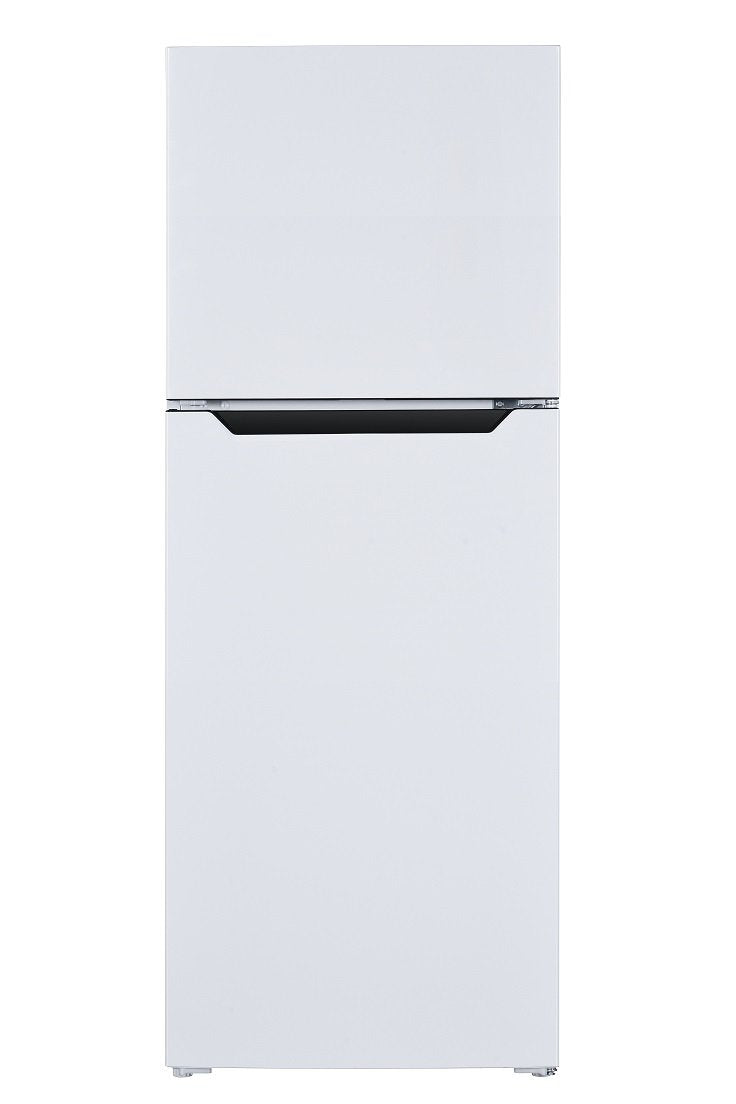 TCL 221L Top Mount Fridge - White
