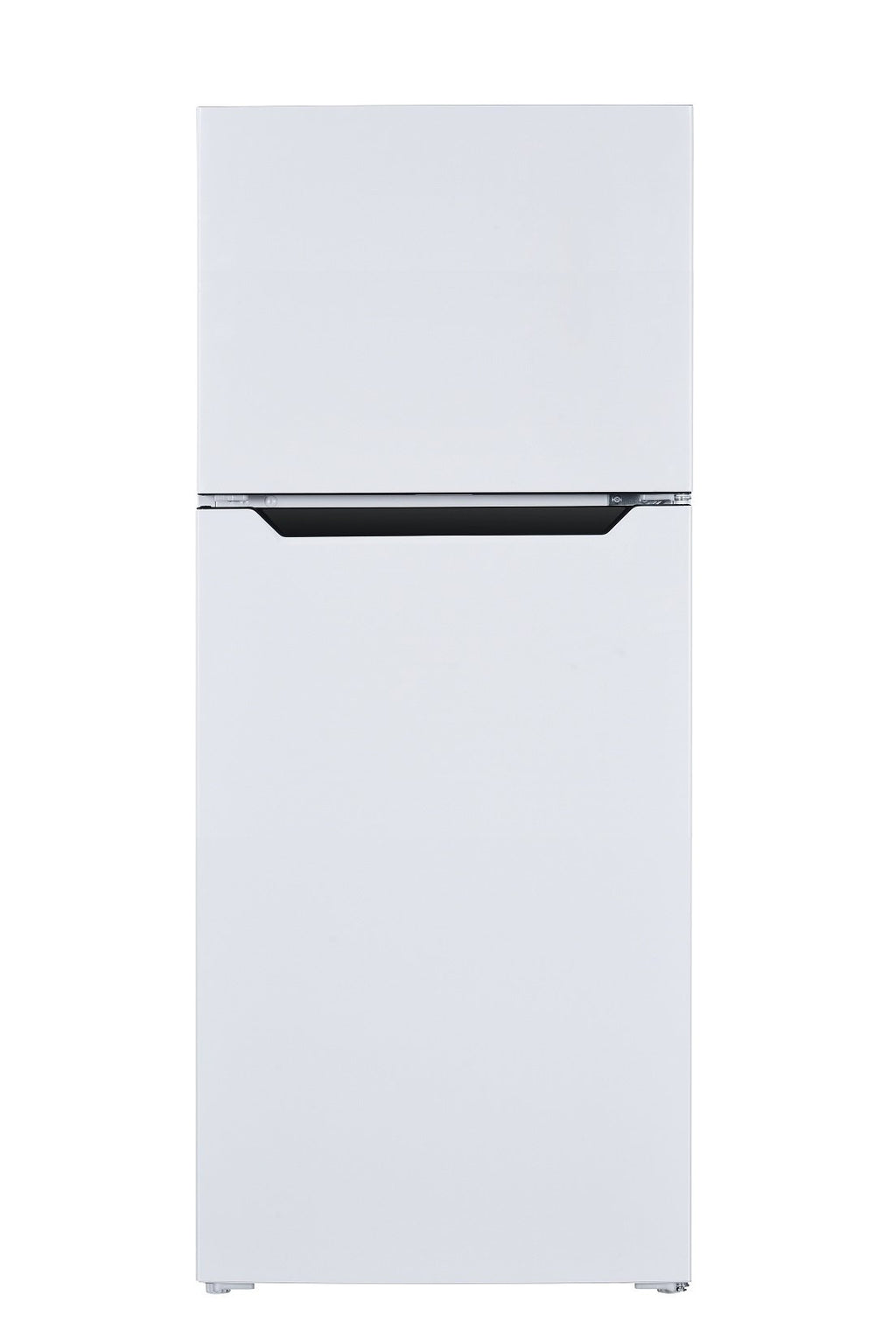 TCL 362L Top Mount Fridge - White