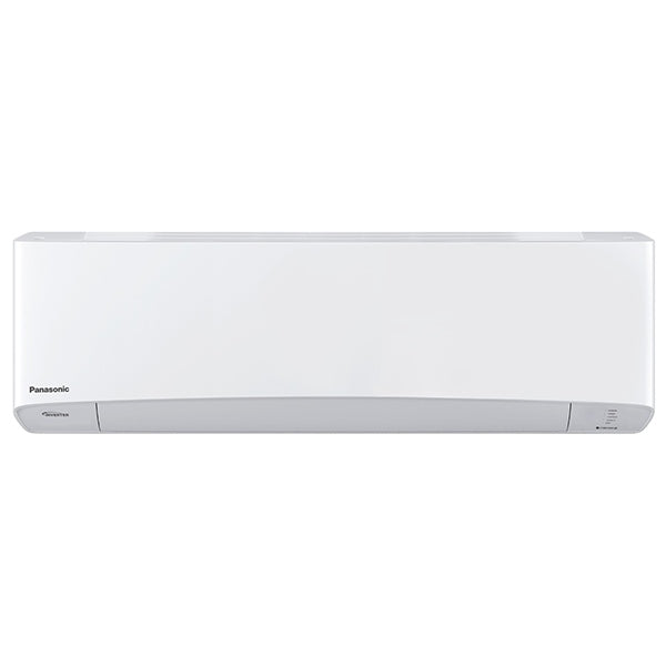 Panasonic CSCUZ25VKR 2.5kW Reverse Cycle Inverter Air Conditioner