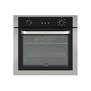 Haier HWO60S7EX1 60cm Single Electric Built-In Wall Oven