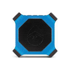ECOXGEAR ECOEDGEBLUE PORTABLE WATERPROOF BLUETOOTH SPEAKER - BLUE