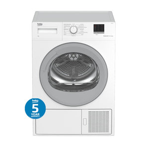 BEKO BDP700W 7kg Sensor Controlled Heat Pump Dryer
