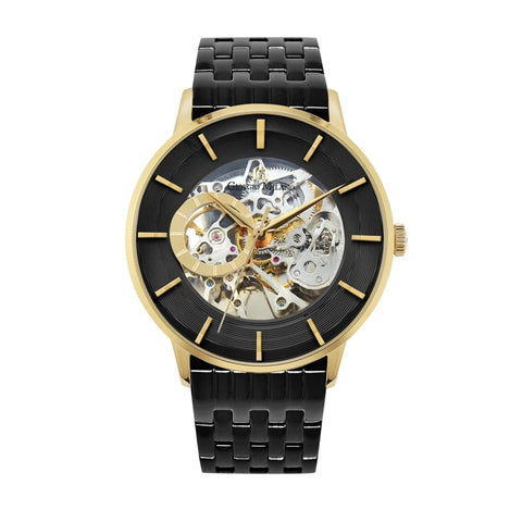 Giorgio Milano Mechanical Watch
