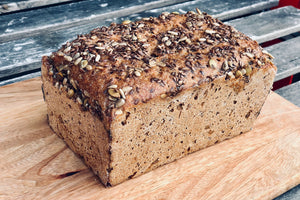 Seeded Dark Rye
