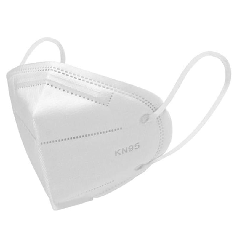 4 Layer Kn95 Mask 10 Pack