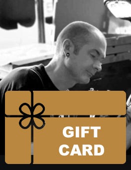 Gift Card for a Tattoo with Jake Johnson
