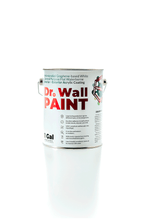 Load image into Gallery viewer, Dr. Wall Antimicrobial Paint (White, 1 gal)