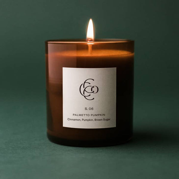 Charleston Candle Co 9 Oz Seasonal Soy Candle