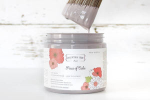 Country Chic Paint All-In-One Chalk-Style Paint - 4 Oz