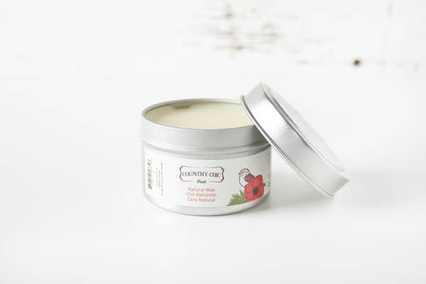 Country Chic Furniture Wax - 2 oz.