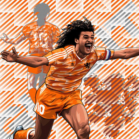 Ruud Gullit and Dutch Excellence