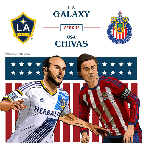 The Brief, Cursed Existence of Chivas USA
