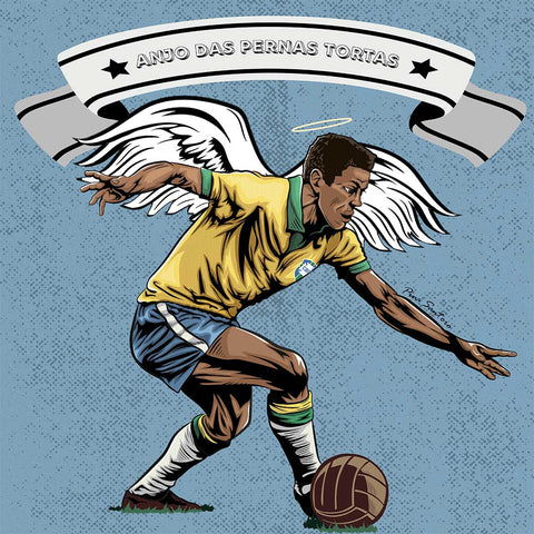 The Extraordinary Garrincha