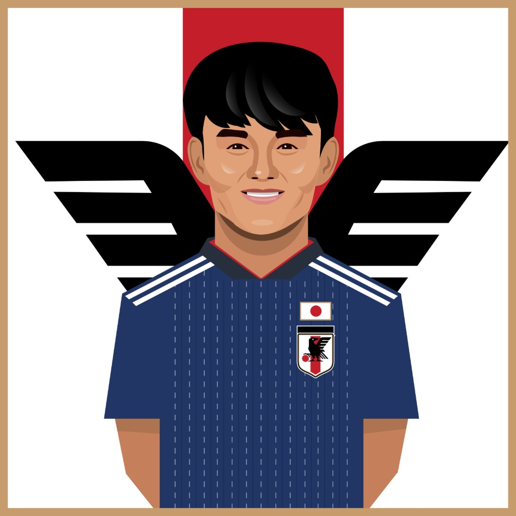 Japan's New Golden Generation