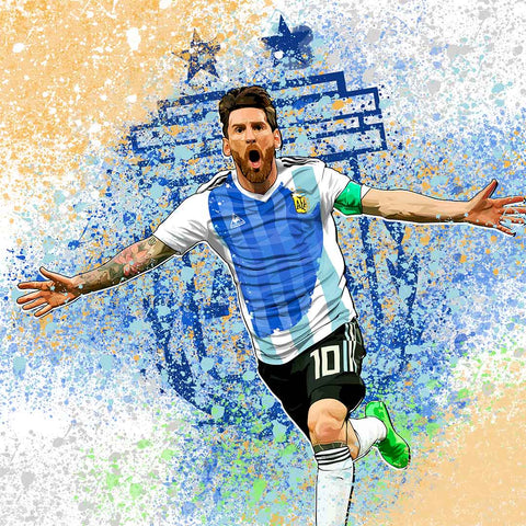 Messi's Complicated Relationship with Argentina