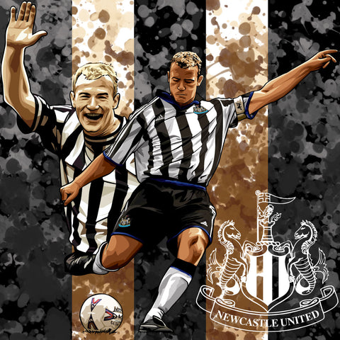 Alan Shearer: The Quintessential Hometown Hero