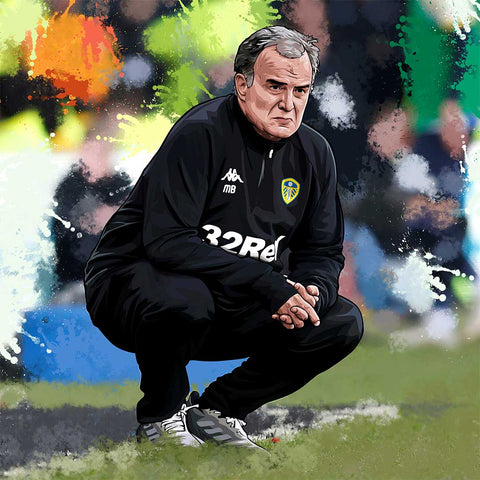 Marcelo Bielsa: The Most Influential Coach of the 21st Century