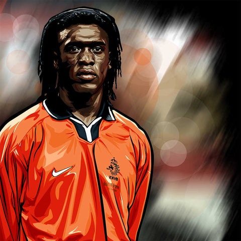 Clarence Seedorf: Football's Everything Man