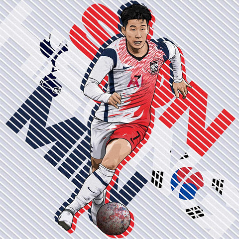 Son Heung-min: Football's Quiet Megastar