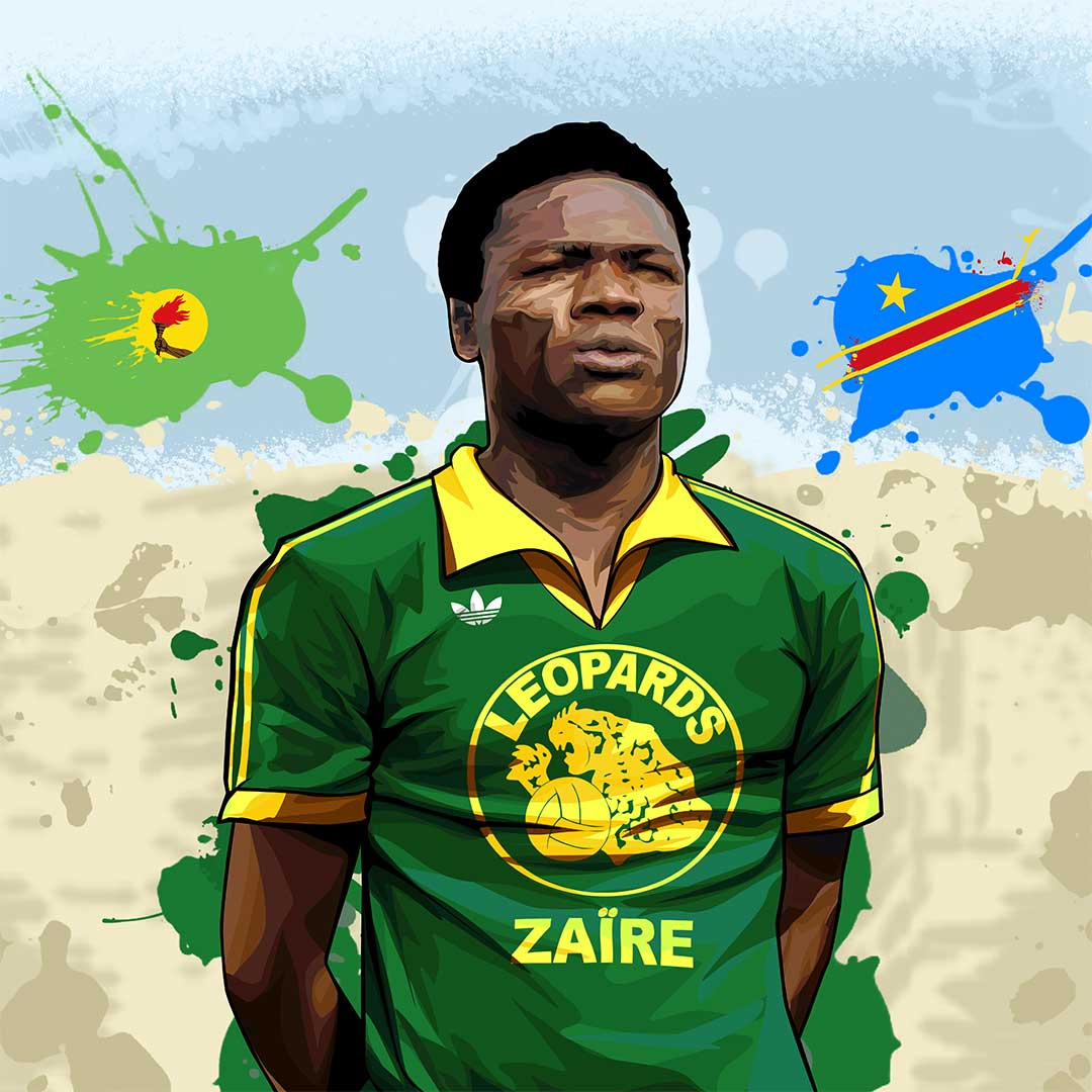 Zaire's World Cup Woes