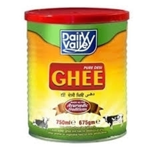 Dairy Valley Ghee 750ml - ExoticEstore