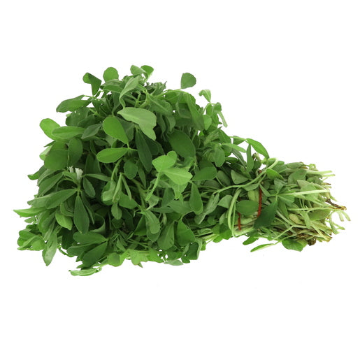 Methi - Fenugreek Bunch - ExoticEstore
