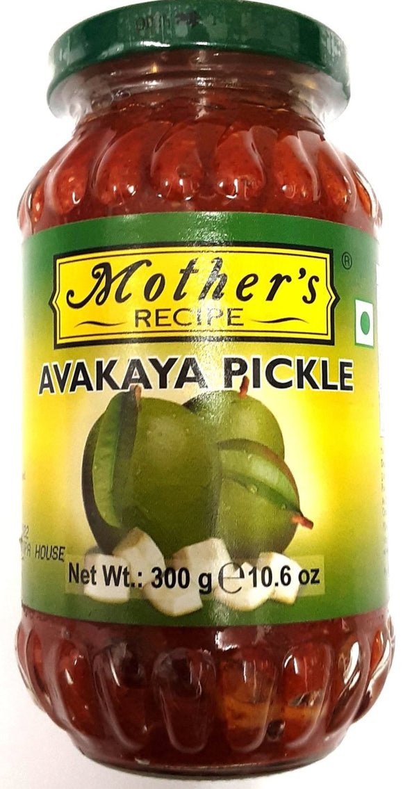 Mothers Avakaya Pickle 300g