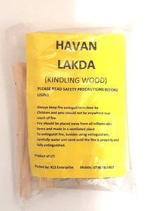Havan Lakda Kindling Wood