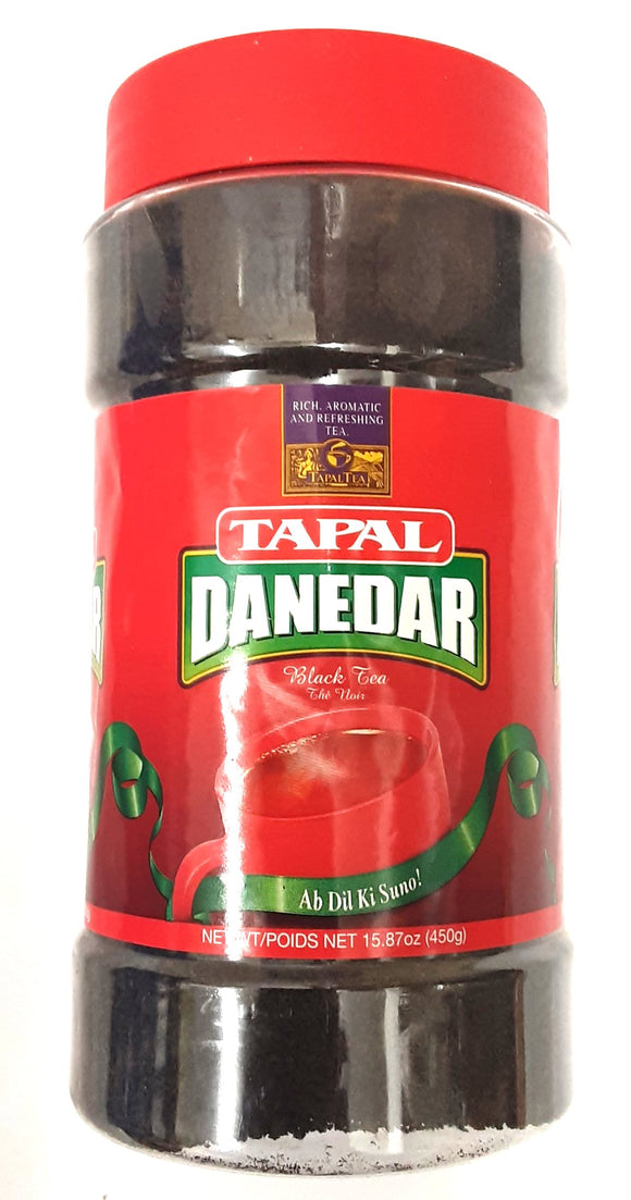 Tapal Danedar Loose Black Tea 450g