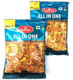Haldirams All In One 200g - ExoticEstore