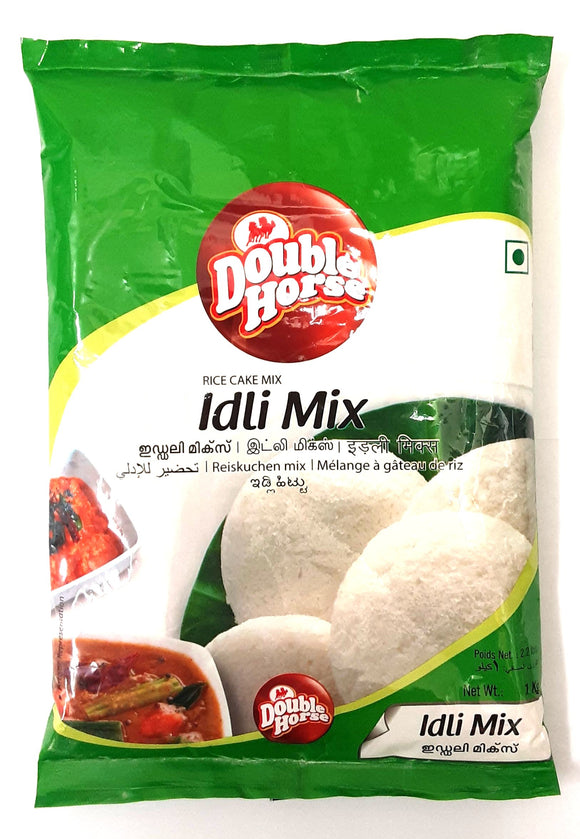Double Horse Idli Mix 1kg