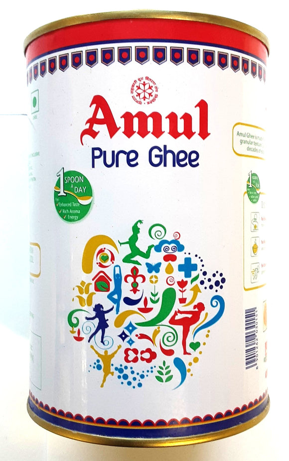 Amul Ghee Pure 1ltr