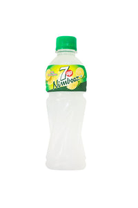 7up Nimbooz 350ml
