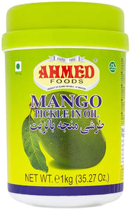 Ahmed Mango Pickle 1kg - ExoticEstore