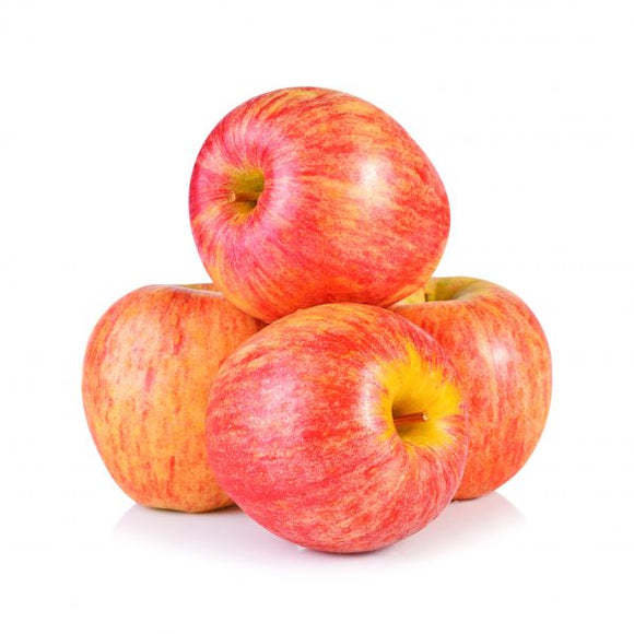 Apple Royal Gala x 4 - ExoticEstore