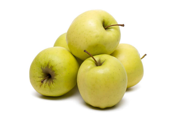 Apple Golden Delicious x 4 - ExoticEstore