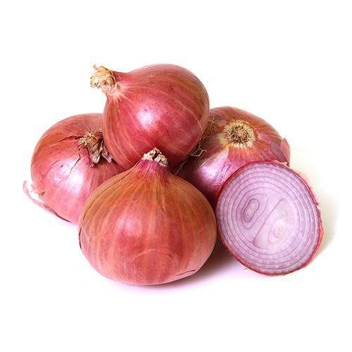Onion Red Small Desi Bombay 1 kg Loose