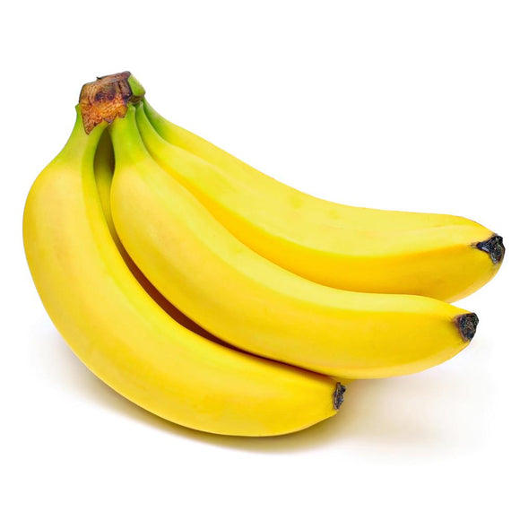 Banana - 5 pieces - ExoticEstore