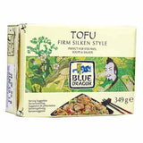 Blue Dragon Tofu 349g