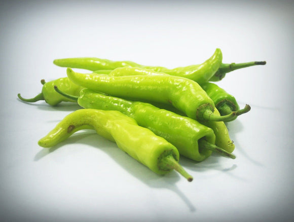 Chilli Turkish Green - 400g - ExoticEstore