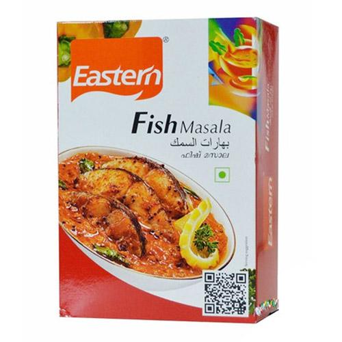 Eastern Fish Masala 165g - ExoticEstore