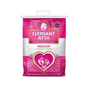 Elephant Atta Medium 10kg PM