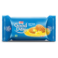 Britannia Good day Butter 72g MP - ExoticEstore