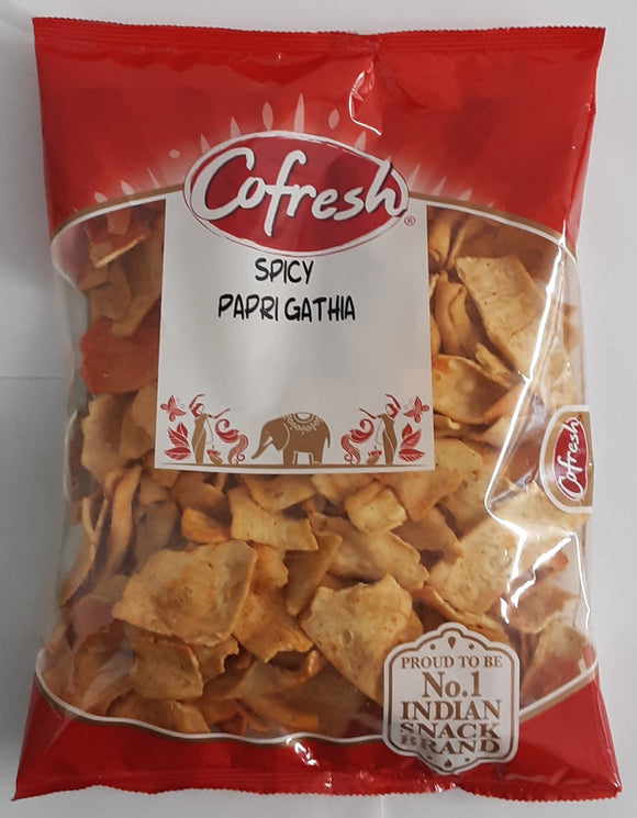 Cofresh Spicy Papri Gathia 300g - ExoticEstore