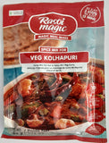 Rasoi Magic Veg Kolhapuri Spice Mix 50g - ExoticEstore