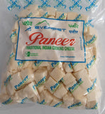 Everest Paneer Diced 500g MP £3.75 - ExoticEstore