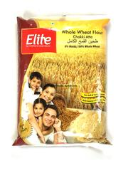 Elite Whole Wheat Flour Chakki Atta 10kg