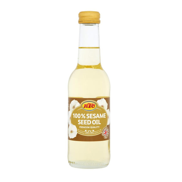 KTC Sesame Oil 250ml - ExoticEstore