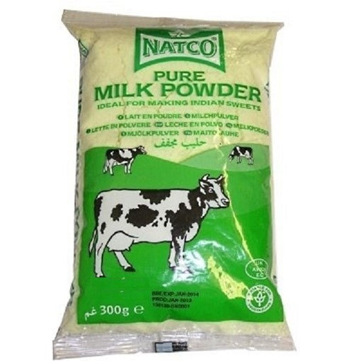 Natco Milk Powder 300g - ExoticEstore