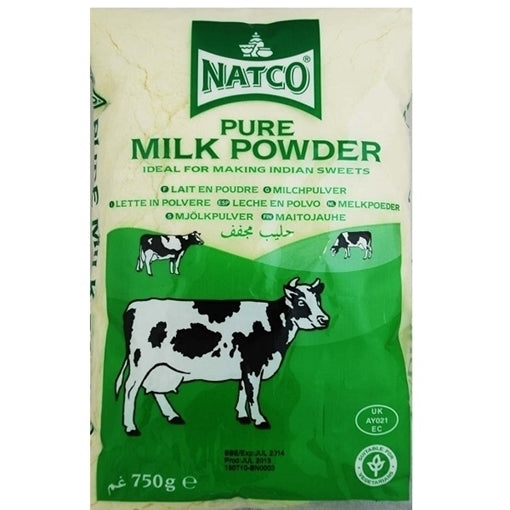 Natco Milk Powder 750g - ExoticEstore